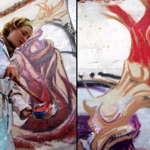 pintura-mural-graffiti-mujer-fuego