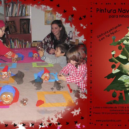 taller-pintura-infantil-ingles